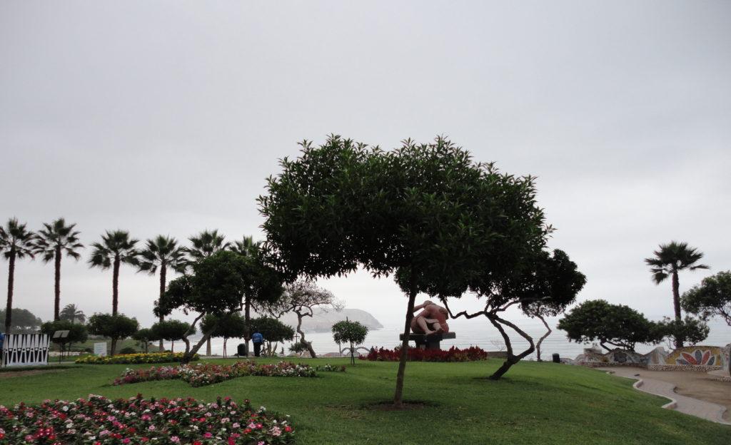 Parque del Amor by Esencia Viajes