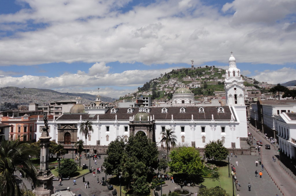 Quito by Esencia Viajes