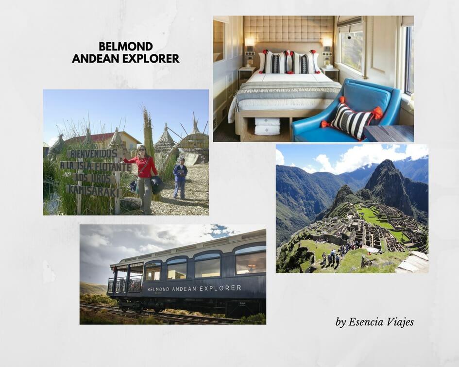 Tren Belmond Andean Explorer by Esencia Viajes