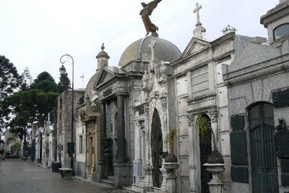 Cementerio de la Recoleta by Esencia Viajes