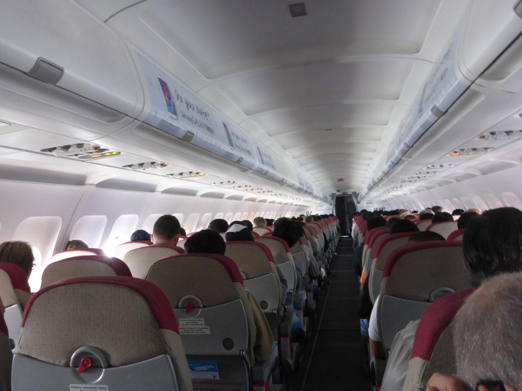 A bordo - Esencia Viajes