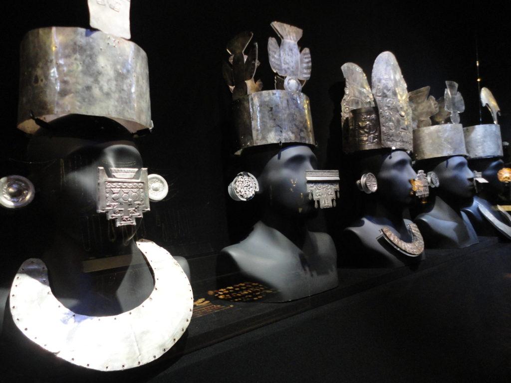 Museo Larco Herrera - Esencia Viajes