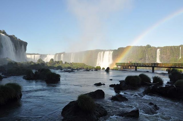 Cataratas de Iguazú - Esencia Viaje