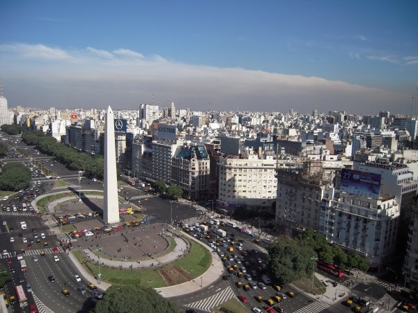Buenos Aires - lugares imprescindibles
