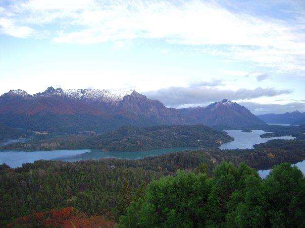 San Carlos de Bariloche - Imprescindibles Argentina - Esencia Viajes