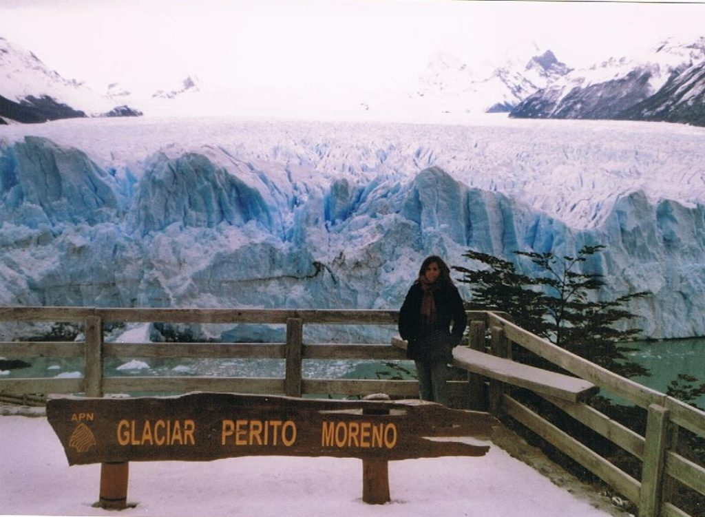 Perito Moreno - Imprescindibles en Agentina - Esencia Viajes
