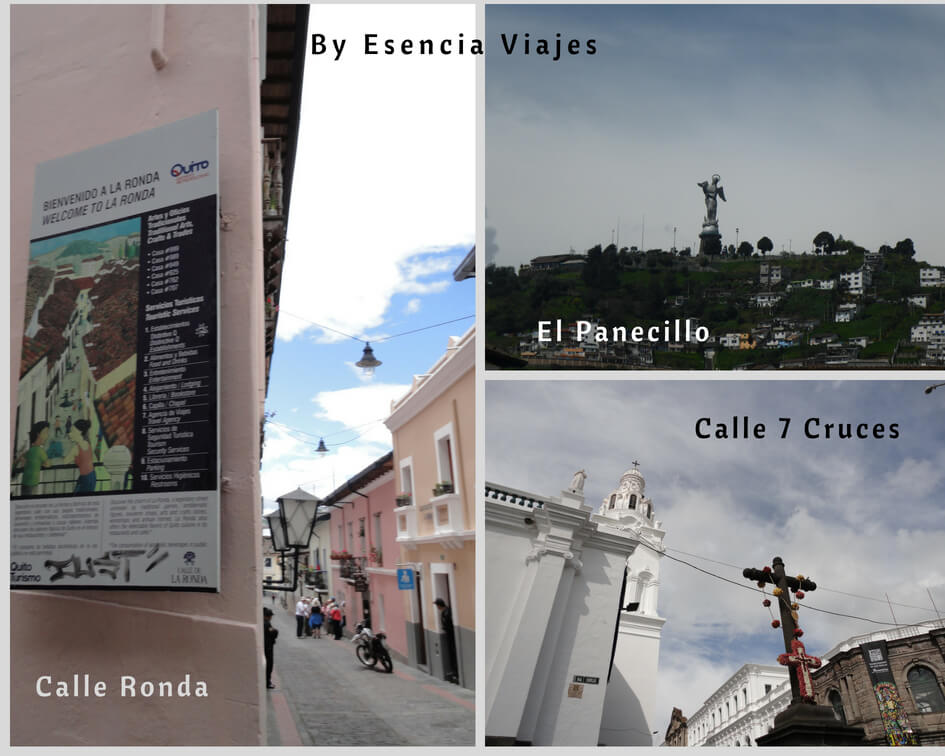 Quito - By Esencia Viajes